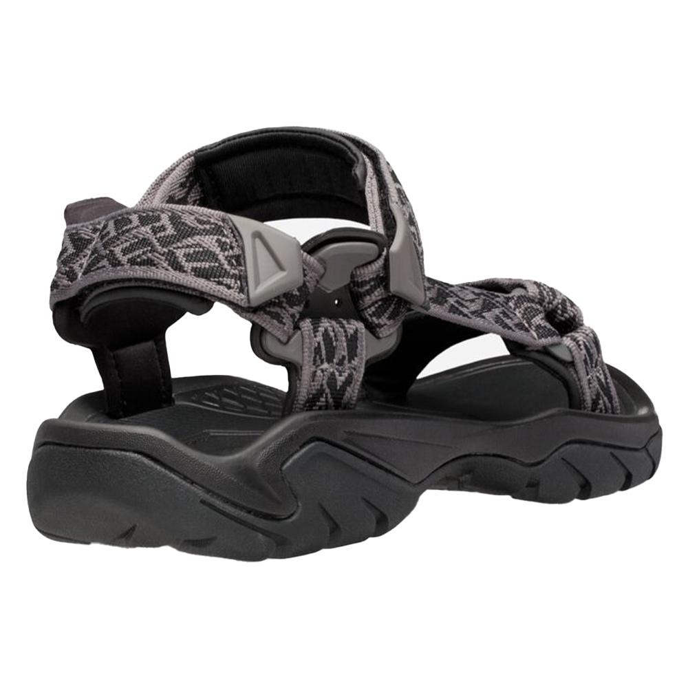 Teva Terra Fi 5 Universal Men's Sandal easy hook-and-loop closure