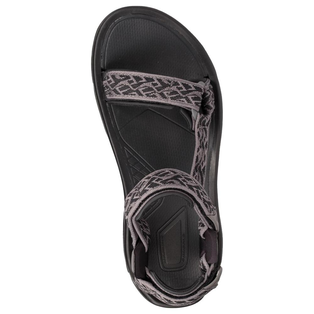 Teva Terra Fi 5 Universal Men's Sandal A molded PU midsole cushions and supports