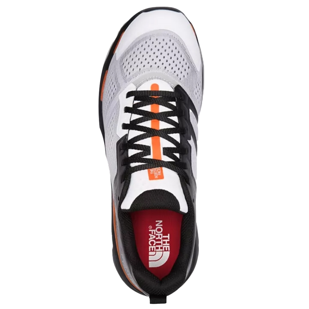 The North Face VECTIV Enduris Men's Shoe - OrthoLite® X55™ footbed made with 5% recycled rubber content
