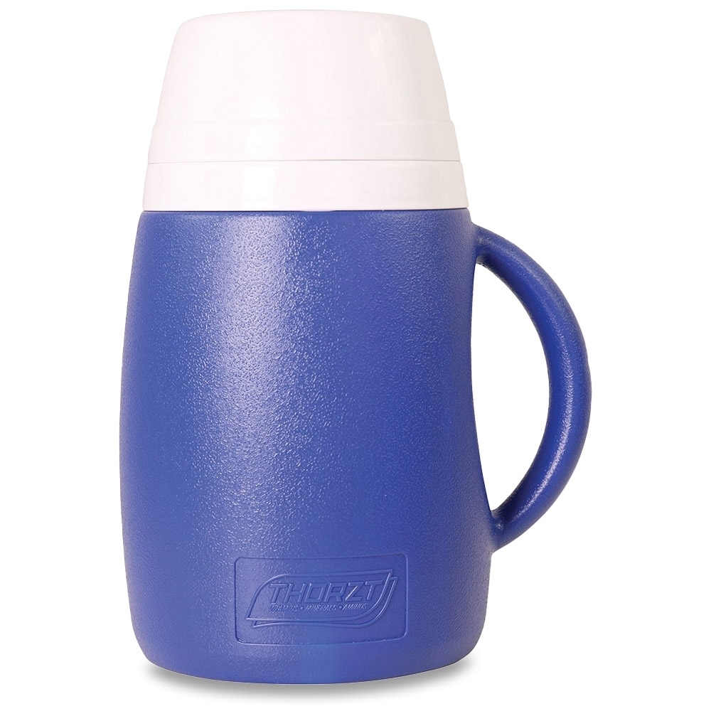 Thorzt Drinks Cooler 2.5L - BPA-free with a detachable drink cup