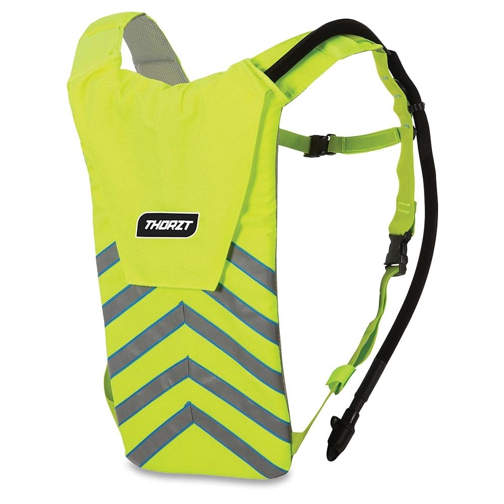 Thorzt Hydration Backpack 3L Hi Vis Yellow