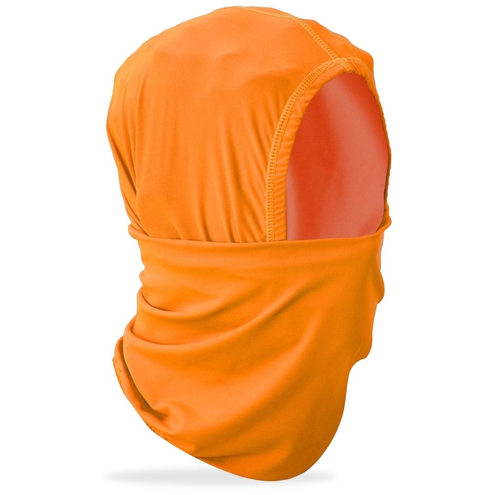Thorzt Cooling Scarf Hi Vis Orange