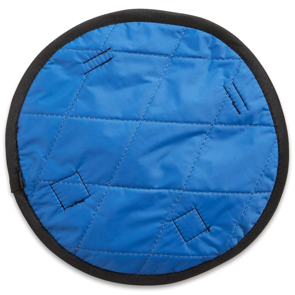 Thorzt Cooling Crown Pad to Fit Hard Hats - When wet, stays cool while you're active