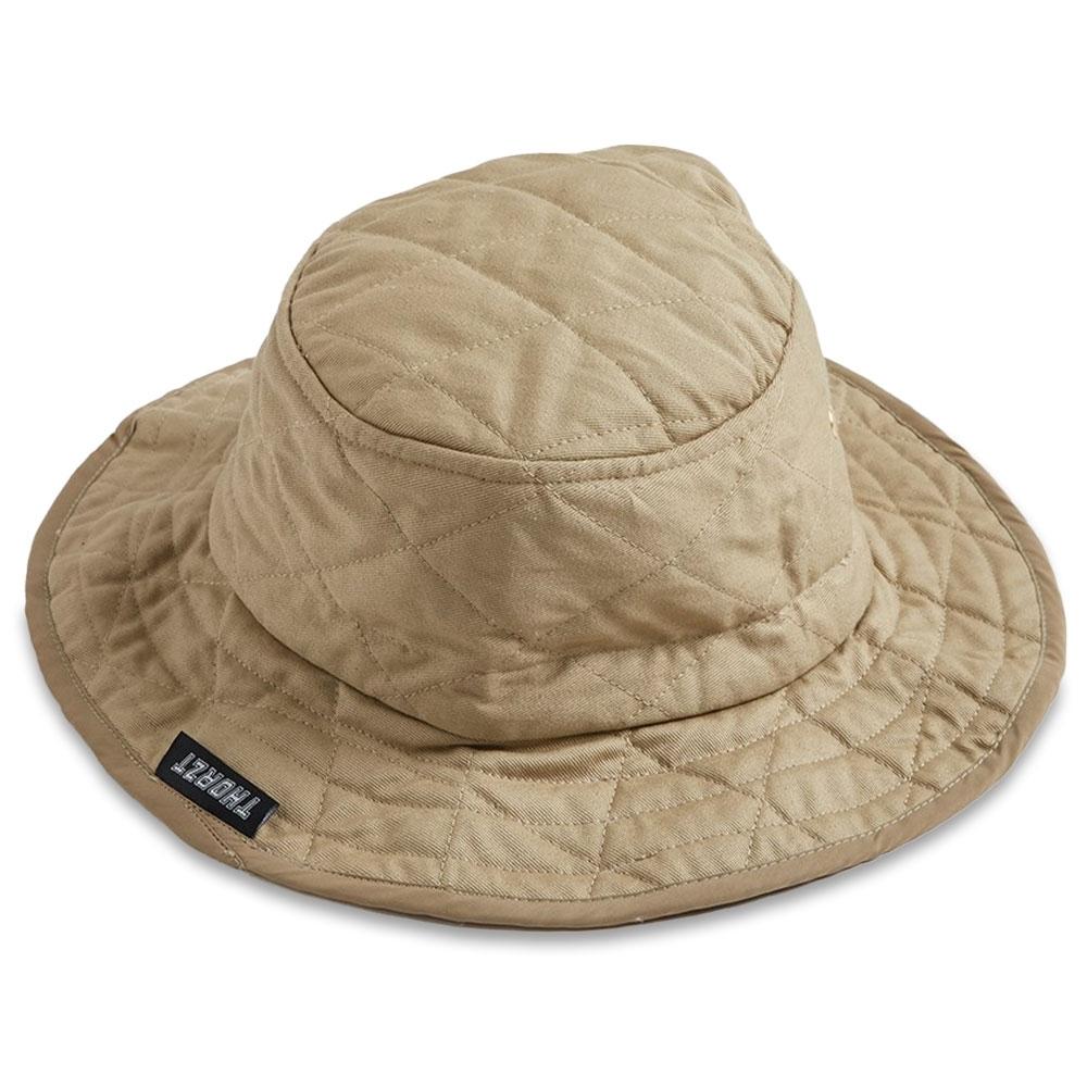 Thorzt Cooling Ranger Hat Khaki Medium