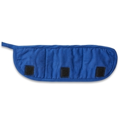 Thorzt Cooling Brow Pad to Fit Hard Hats - When wet, stays cool while you're active