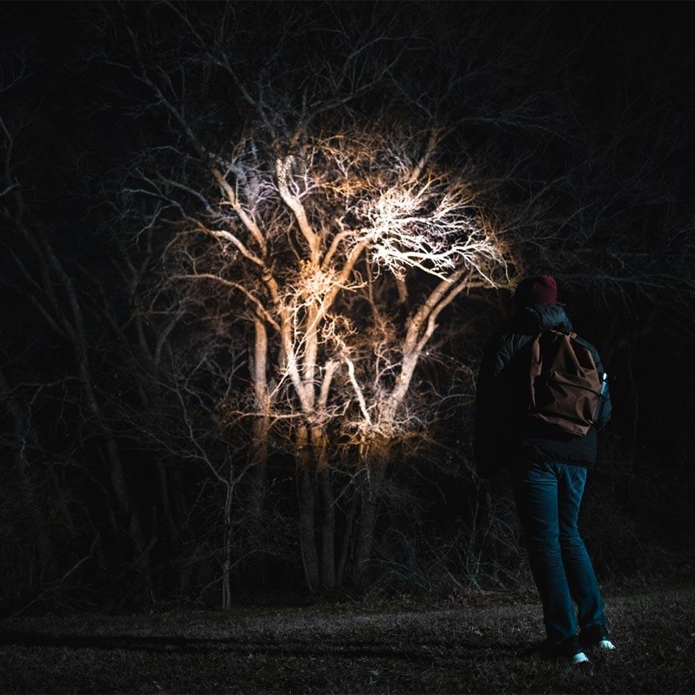 NEBO Davinci 1000 Rechargeable Flashlight