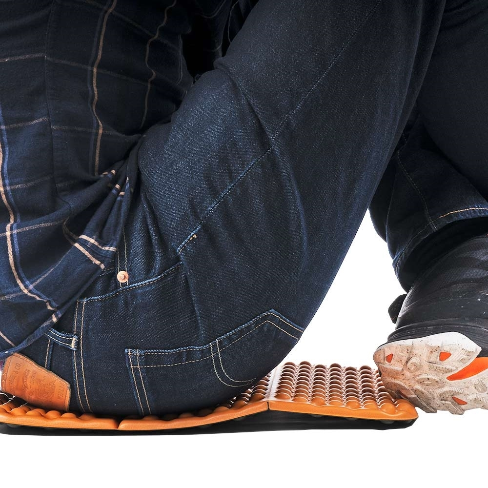 Exped Sit Pad Flex - Lightweight and comfortable seating option